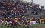 Bronco Sports First: WMU @ CMU 11/3/12 22