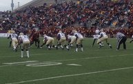 Bronco Sports First: WMU @ CMU 11/3/12 17