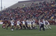 Bronco Sports First: WMU @ CMU 11/3/12 16