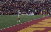 Bronco Sports First: WMU @ CMU 11/3/12 14