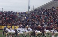 Bronco Sports First: WMU @ CMU 11/3/12 15