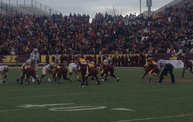 Bronco Sports First: WMU @ CMU 11/3/12 11