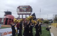 Bronco Sports First: WMU @ CMU 11/3/12 8