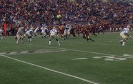 Bronco Sports First: WMU @ CMU 11/3/12 5