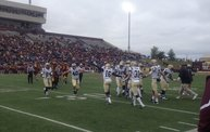 Bronco Sports First: WMU @ CMU 11/3/12 4