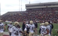 Bronco Sports First: WMU @ CMU 11/3/12 3