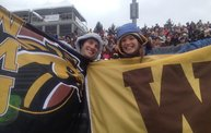 Bronco Sports First: WMU @ CMU 11/3/12 2