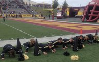 Bronco Sports First: WMU @ CMU 11/3/12 1