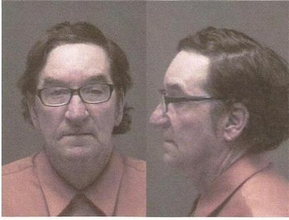 Pastor John Douglas White presided over a flock of 14 at a small church in Mt. Pleasant, before he decided to kill another woman to satisfy his own sick sexual fantasy.