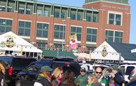 WTAQ Photo Coverage :: Packers Game Day 4