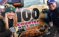 Y100 Tailgate Party at Brett Favre's Steakhouse :: Packers vs. Cardinals 25