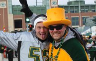 WIXX @ Packers vs. Cardinals :: Tundra Tailgate Zone 4