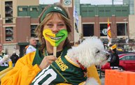 WTAQ Photo Coverage :: Packers Game Day 24