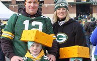 WIXX @ Packers vs. Cardinals :: Tundra Tailgate Zone 2