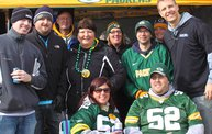 WIXX @ Packers vs. Cardinals :: Tundra Tailgate Zone 22