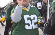 WTAQ Photo Coverage :: Packers Game Day 19