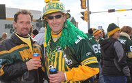 Y100 Tailgate Party at Brett Favre's Steakhouse :: Packers vs. Cardinals 17
