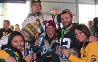 WTAQ Photo Coverage :: Packers Game Day 16