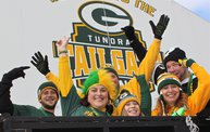 WIXX @ Packers vs. Cardinals :: Tundra Tailgate Zone: Cover Image