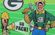 WIXX @ Packers vs. Cardinals :: Tundra Tailgate Zone 1