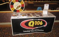 Q106 at Soaring Eagle Casino and Resort (10-27-12) 12