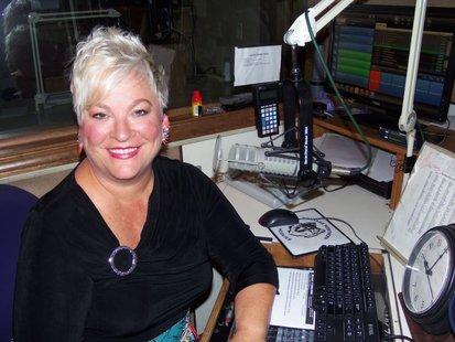 WKZO's Lori Moore