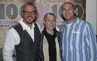Y100 Presented Phil Vassar & Craig Morgan @ The Meyer :: Meet-Greet Pictures 3
