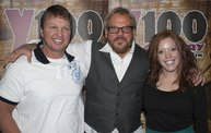 Y100 Presented Phil Vassar & Craig Morgan @ The Meyer :: Meet-Greet Pictures 1