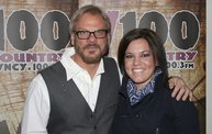 Y100 Presented Phil Vassar & Craig Morgan @ The Meyer :: Meet-Greet Pictures 29
