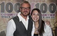 Y100 Presented Phil Vassar & Craig Morgan @ The Meyer :: Meet-Greet Pictures 27