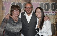 Y100 Presented Phil Vassar & Craig Morgan @ The Meyer :: Meet-Greet Pictures 26