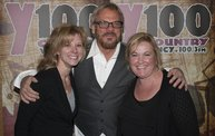 Y100 Presented Phil Vassar & Craig Morgan @ The Meyer :: Meet-Greet Pictures 25