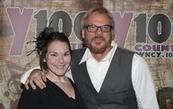 Y100 Presented Phil Vassar & Craig Morgan @ The Meyer :: Meet-Greet Pictures 23
