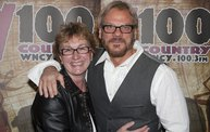 Y100 Presented Phil Vassar & Craig Morgan @ The Meyer :: Meet-Greet Pictures 21