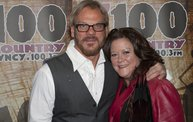 Y100 Presented Phil Vassar & Craig Morgan @ The Meyer :: Meet-Greet Pictures 17