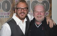Y100 Presented Phil Vassar & Craig Morgan at the Meyer Theatre on 11/8/12 9