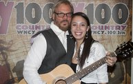 Y100 Presented Phil Vassar & Craig Morgan at the Meyer Theatre on 11/8/12 8
