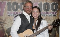 Y100 Presented Phil Vassar & Craig Morgan @ The Meyer :: Meet-Greet Pictures 14