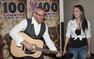 Y100 Presented Phil Vassar & Craig Morgan @ The Meyer :: Meet-Greet Pictures 13