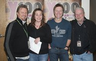 Y100 Presented Phil Vassar & Craig Morgan at the Meyer Theatre on 11/8/12 5