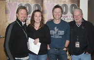 Y100 Presented Phil Vassar & Craig Morgan @ The Meyer :: Meet-Greet Pictures 20