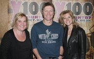 Y100 Presented Phil Vassar & Craig Morgan @ The Meyer :: Meet-Greet Pictures 19