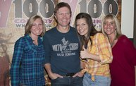 Y100 Presented Phil Vassar & Craig Morgan at the Meyer Theatre on 11/8/12 4