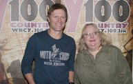 Y100 Presented Phil Vassar & Craig Morgan @ The Meyer :: Meet-Greet Pictures 11