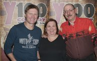 Y100 Presented Phil Vassar & Craig Morgan @ The Meyer :: Meet-Greet Pictures 10