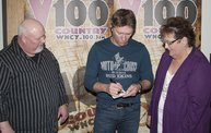 Y100 Presented Phil Vassar & Craig Morgan @ The Meyer :: Meet-Greet Pictures 8
