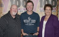 Y100 Presented Phil Vassar & Craig Morgan @ The Meyer :: Meet-Greet Pictures 7