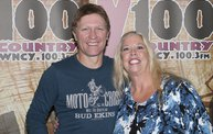 Y100 Presented Phil Vassar & Craig Morgan @ The Meyer :: Meet-Greet Pictures 18