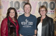 Y100 Presented Phil Vassar & Craig Morgan @ The Meyer :: Meet-Greet Pictures 2