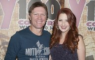 Y100 Presented Phil Vassar & Craig Morgan @ The Meyer :: Meet-Greet Pictures 4